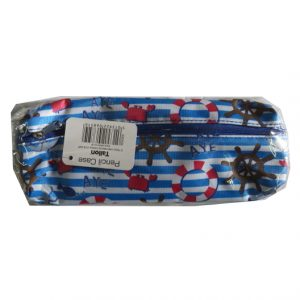Ships Captains Pencil Case Front