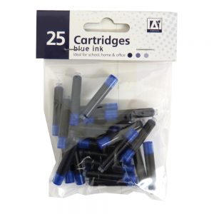 Ink Cartridges Blue