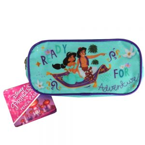 Aladdin Princess Jasmine Pencil Case
