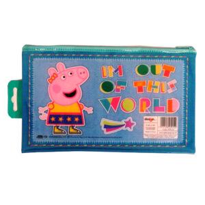 Peppa Pig Pencil Case 2