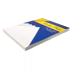 Enveco Duke Writing Pad - Front 2