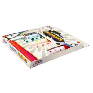 Grafix Stamper Marker Pens - Front 2