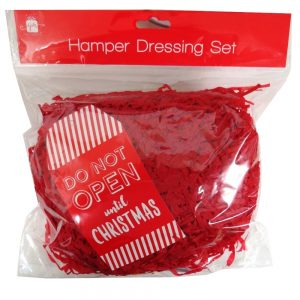 Christmas Hamper Dressing Set