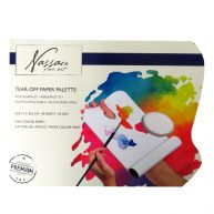 Nassau Fine Art Palette Paper Pad