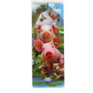 Bookmark - 3 Little Pigs