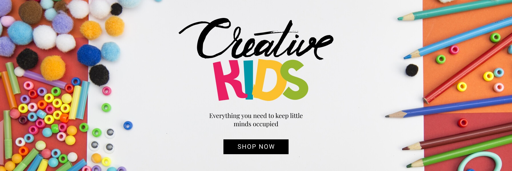 Creative Kids | Arts & Crafts | Paper Things