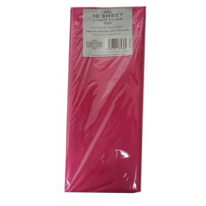 Partisan Tissue Paper Pink