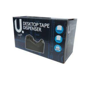 LARGE DESKTOP TAPE DISPENSER 24MM REELS - P2350 - Front
