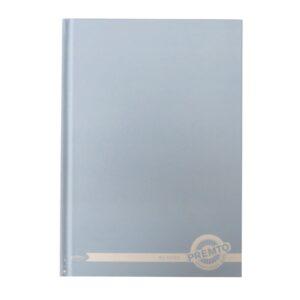 Premto A5 Hardcover Notebook Cornflour Blue Front