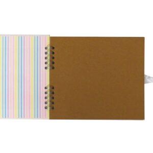 Scrapbook Memory Book Front 3