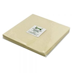Recycled Biodegradable Napkins Front 2