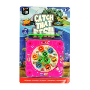 Catch That Fish Skill Game