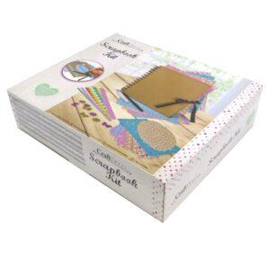 Craft Deco Adult Scrapbooking Kit - Front 2