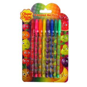 Chupa Chups Scented Gel Pens