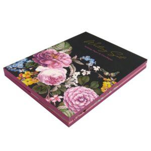 Design by Violet Writing Box Set Eden Front 2