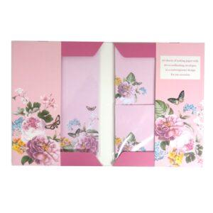 Design by Violet Writing Box Set Eden Front 3