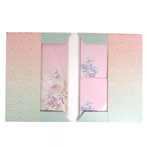 Design by Violet Writing Box Set Emperor Front 3