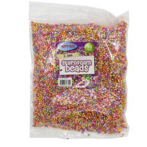 Styrofoam Beads 10 Gram