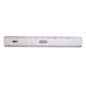 Premier Transparent Ruler