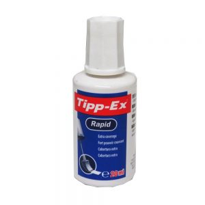 Tipp-Ex Correction Fluid Bottle