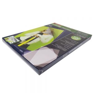 Pro Form A4 Laminating Pouches 100 Pack Front 2