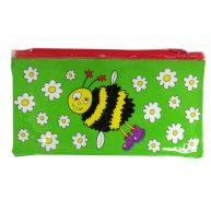Bee Pencil Case