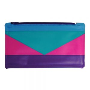Geometric Pencil Case