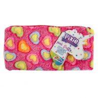 Pixie Pony Coloured Hearts Pencil case