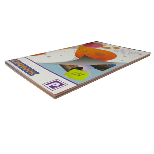 All Purpose Large Scrapbook - 64 Pages