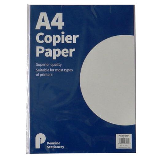 a4 copier paper 60 sheets