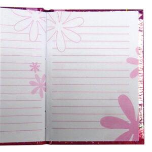 Owls Stationery Set - Diary, Ruler, Eraser, Pencils and Sharpener