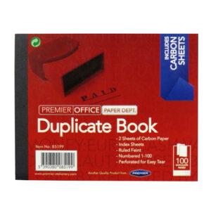 Mini Duplicate Book 85199