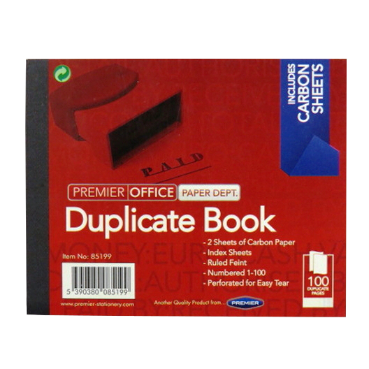 Mini Duplicate Book 85199