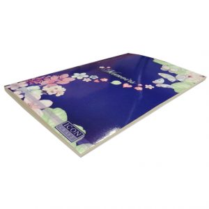 A3 Memoirs and Moments Large Scrapbook Album Angle