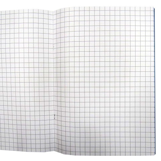 Hamelin A4 Subject Exercise Books, Pack of 25