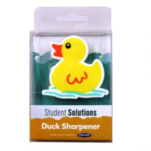 Duck Pencil Sharpener