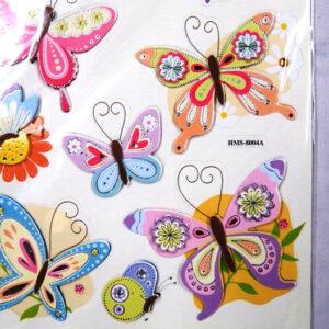 Paper Charms - Butterflies