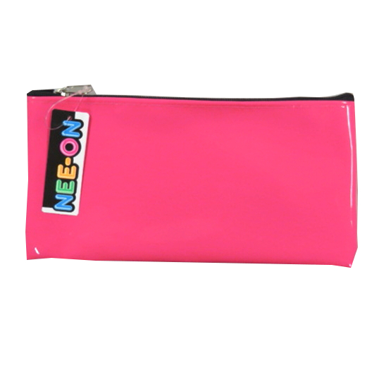 Nee-On Pencil Case, Perfect Pink