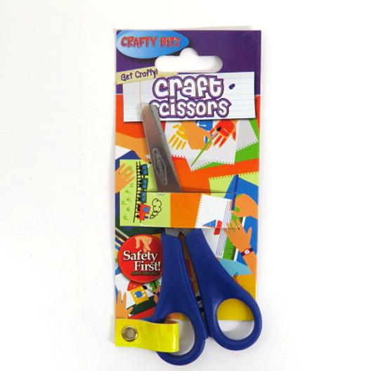 Childrens Craft Scissors, by Crafty Bitz