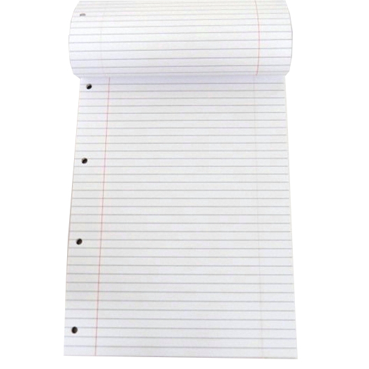 A4 Refill Writing Notepad, Premier Universal
