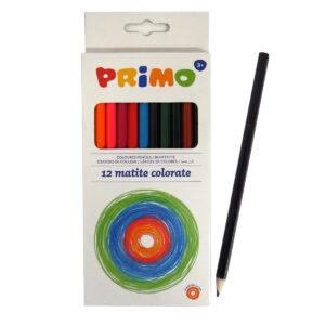 Primo Italy Coloured Pencils