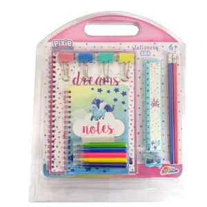 Pixie Pony and Friends Presentation Stationery Pack