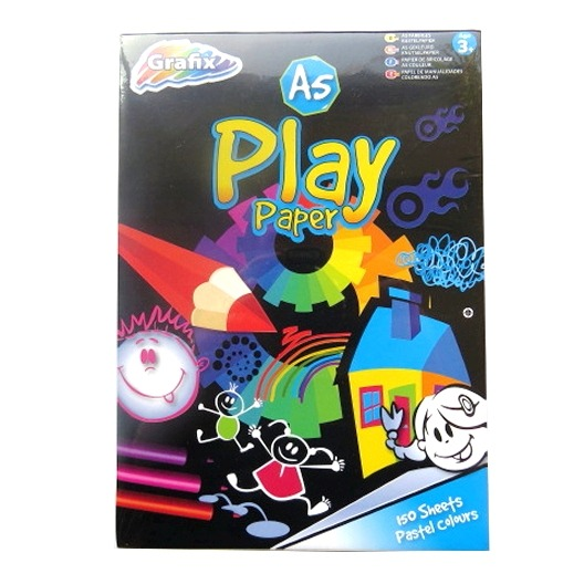A5 Play Paper