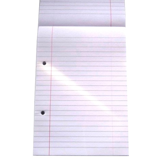 A5 Notepad 300 Pages