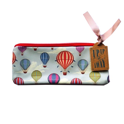 Up Up and Away Pencil Case