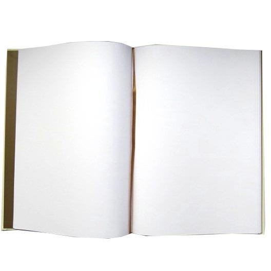 A4 Casebound Wedding Book - Wedding Couple