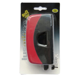Soft Grip - 2 Hole Hand Paper Punch