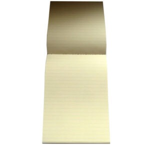 A5 Writing Jotter Notepad