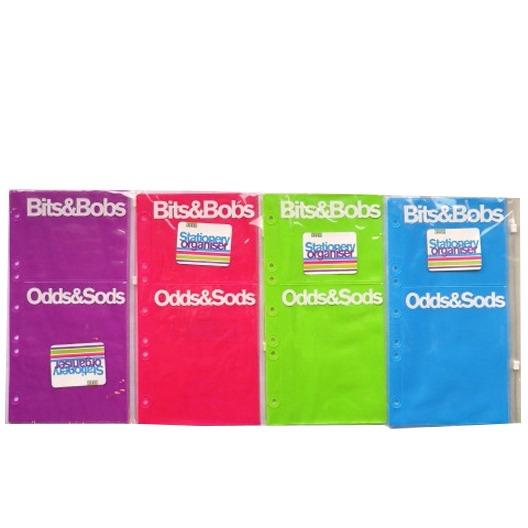 Bits & Bobs Odds & Sods Organiser