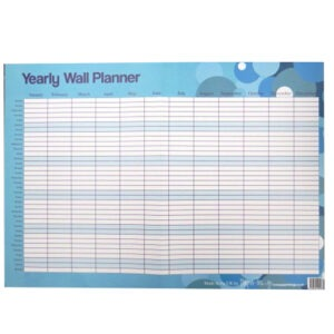 A2 Large Wall Planner